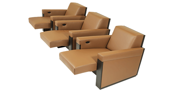 Cineak Grafton Home Cinema Seating