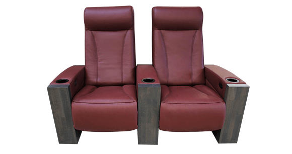 Cineak Escana Seating