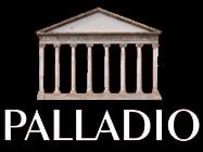 palladio logo bk