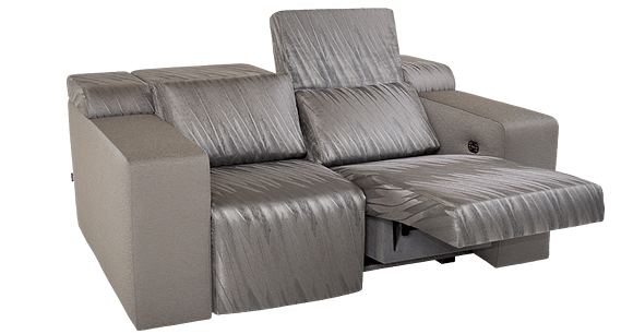 Cineak Strato Plus Seating